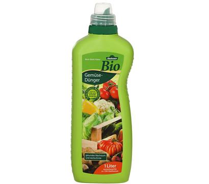 Dehner Bio Gemüse-Dünger, flüssig, 1 l
