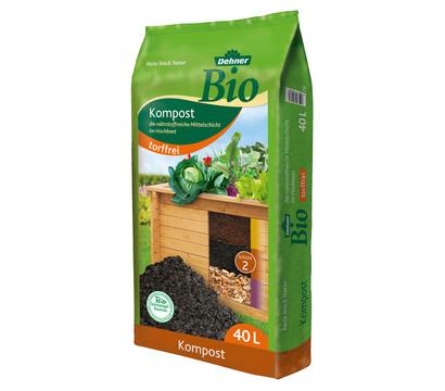 dehner bio hochbeet kompost 40 liter dehner garten center. Black Bedroom Furniture Sets. Home Design Ideas