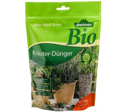 Dehner Bio Kräuter-Dünger, 750 g