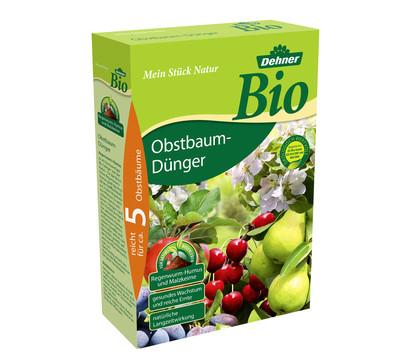 Dehner Bio Obstbaum-Dünger, 1,5 kg