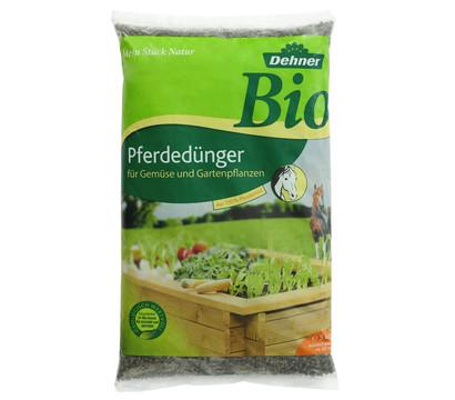 Dehner Bio Pferdedünger, 5 kg