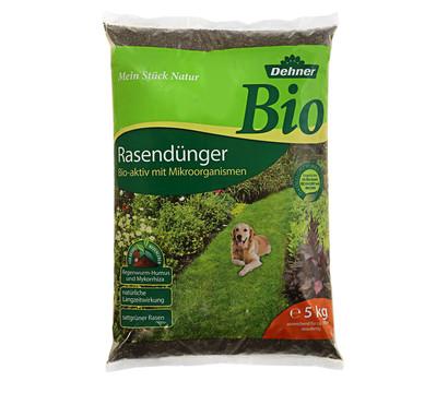 Dehner Bio Rasendünger