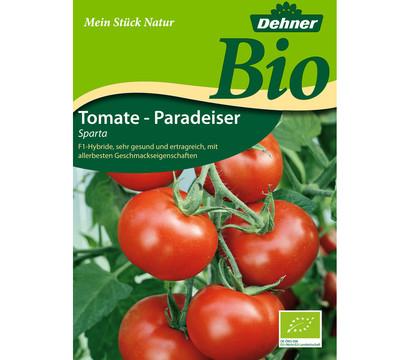 dehner bio samen tomaten 39 sparta 39 dehner garten center. Black Bedroom Furniture Sets. Home Design Ideas