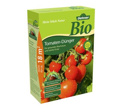 Dehner Bio Tomaten-Dünger, 1,5 kg