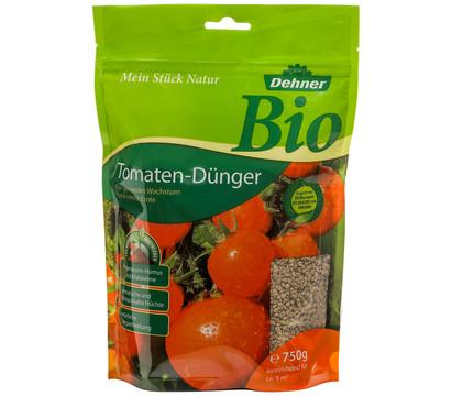 Dehner Bio Tomaten-Dünger, 750 g