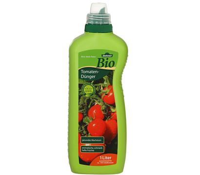 Dehner Bio Tomaten-Dünger, flüssig, 1 l