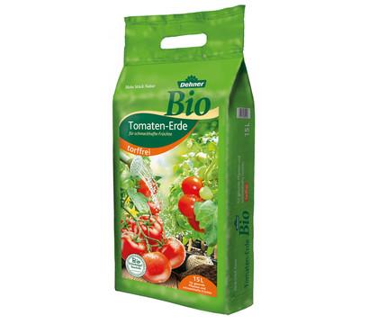 Dehner Bio Tomatenerde, 15 l
