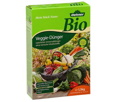 Dehner Bio Veggie-Dünger