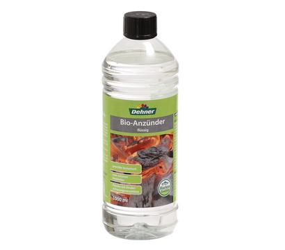 Dehner Bio-Anzünder flüssig, 1 L