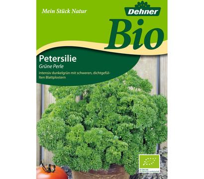 Dehner Bio-Samen Petersilie 'Grüne Perle'