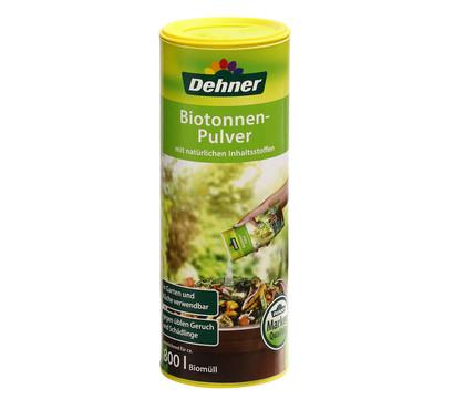 Dehner Biotonnenpulver, 600 g
