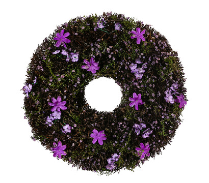 Dehner Blütenkranz 'Lilly'