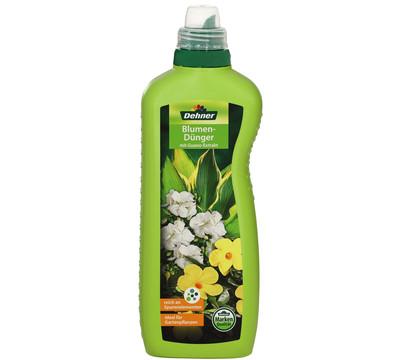 Dehner Blumen-Dünger mit Guano-Extrakt, flüssig