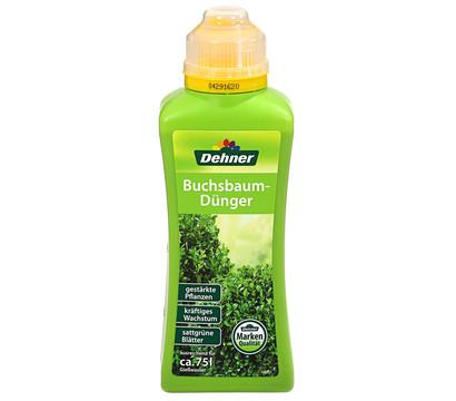 Dehner Buchsbaumdünger, flüssig, 500 ml