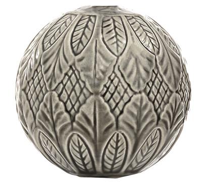 Dehner DECORA Keramik-Kugel RONDA C1P2, Ø 10 cm