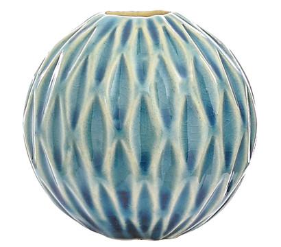 Dehner DECORA Keramik-Kugel RONDA C2P4, Ø 6 cm