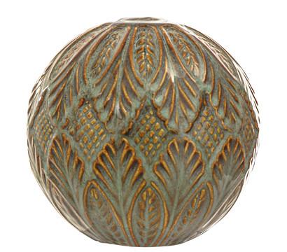 Dehner DECORA Keramik-Kugel RONDA C3P2, Ø 15 cm
