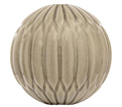 Dehner DECORA Keramik-Kugel RONDA C6P5, Ø 10 cm