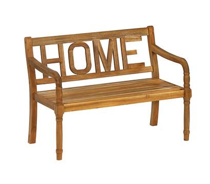 Dehner Gartenbank 'Home', 2-Sitzer