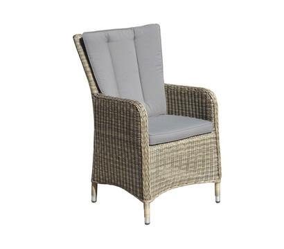 dehner geflechtsessel tessin braun dehner garten center. Black Bedroom Furniture Sets. Home Design Ideas
