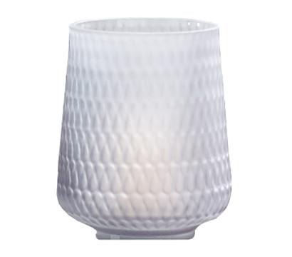 Dehner Glas-Windlicht Tropfen