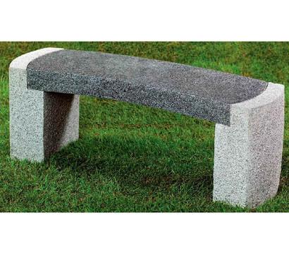 dehner granit bank 2 sitzer dehner garten center. Black Bedroom Furniture Sets. Home Design Ideas