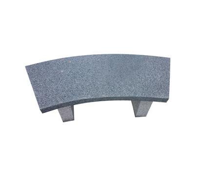 dehner granit bank grau 110 x 40 x 44 cm dehner garten center. Black Bedroom Furniture Sets. Home Design Ideas