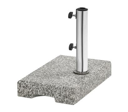 Dehner Granit-Balkonschirmständer, 25 kg