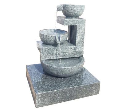 Dehner Granit-Gartenbrunnen Mary, ca. B45/H65/T45 cm