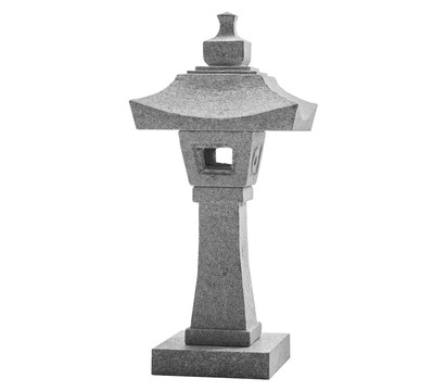 Dehner Granit-Laterne Shinzendou