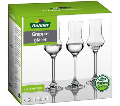 Dehner grappaglas 80 ml dehner garten center for Js innendekoration