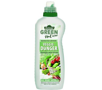 Dehner Green Nature Veggie-Dünger, 1 l