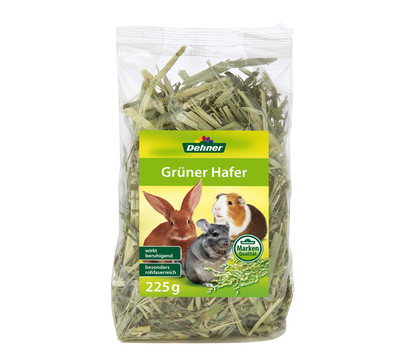 Dehner Grüner Hafer, 225 g