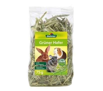 Dehner Grüner Hafer, 75 g