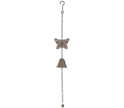 dehner gusseisen glocke schmetterling dehner garten center. Black Bedroom Furniture Sets. Home Design Ideas