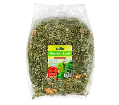 Dehner Heu vom Land mit Apfelstücken, 500 g