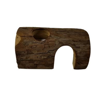 Dehner Holztunnel Floppy
