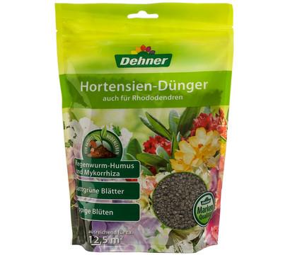 Dehner Hortensien-Dünger, 1 kg