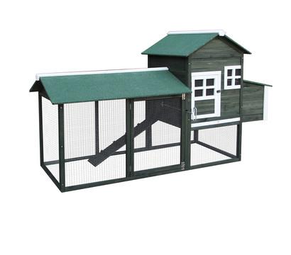 dehner h hnerstall happy hen dehner garten center. Black Bedroom Furniture Sets. Home Design Ideas