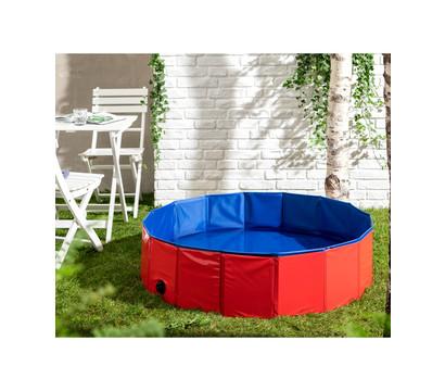 Dehner Hundepool Summertime, Ø 120 cm