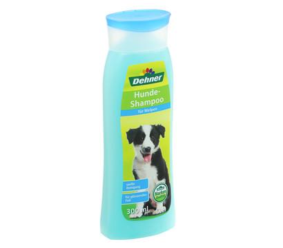 Dehner Hunde-Shampoo für Welpen, 300 ml