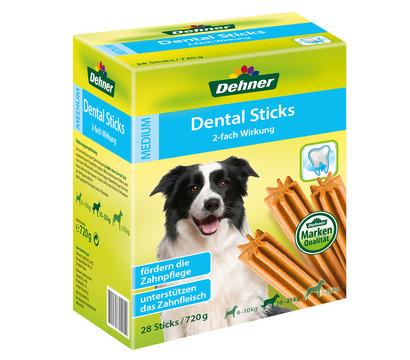 Dehner Hundesnack Dental Sticks