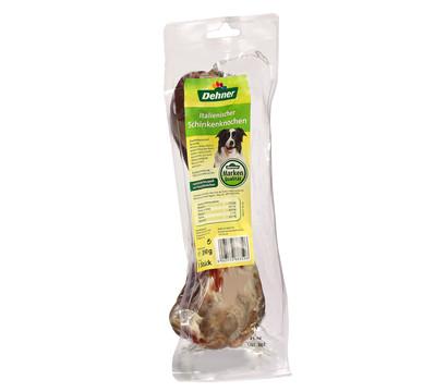 Dehner Hundesnack Italienischer Schinkenknochen, 390 g