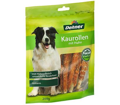 Dehner Hundesnack Kaurollen, 200g