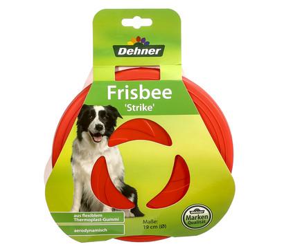 Dehner Hundespielzeug Frisbee 'Strike'