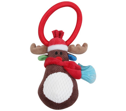 Dehner Hundespielzeug Reindeer