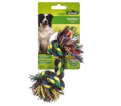 Dehner Hundespielzeug Spieltau 'Rocket'