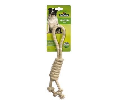 Dehner Hundespielzeug Spieltau 'Uno', 28 cm