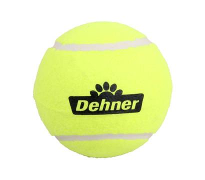 Dehner Hundespielzeug Tennisball Big