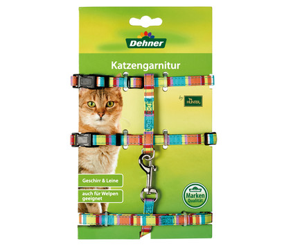 Dehner Katzengarnitur Happy